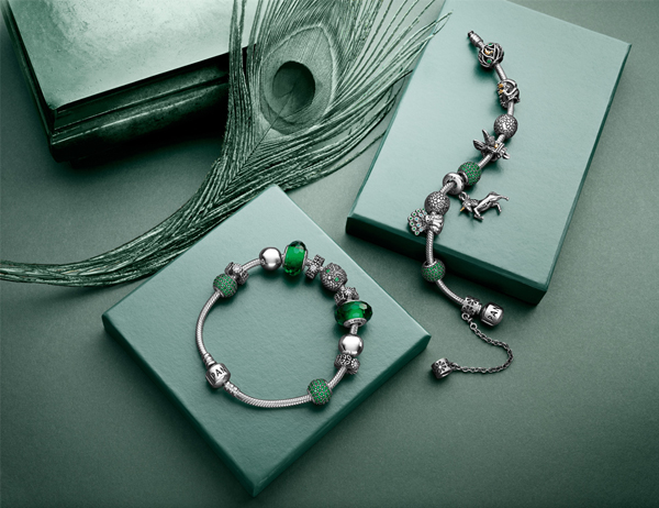 pandora-flagship-oxford-street-new-collection