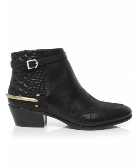 Sam Edelman - Porter Ankle Boots