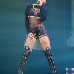 Rihanna gets permanent injunction against Topshop