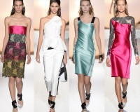 Paris Fashion Week SS14 highlights from Roland Mouret, Dior, Givenchy & more