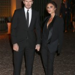 Victoria Beckham collaborates with Skype