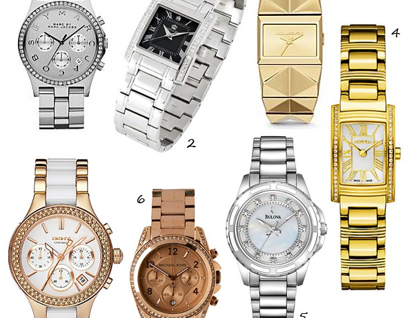 Stay fashionably on time: Our pick of the most stylish watches