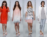 London Fashion Week SS14 Day 2 highlights