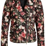 Givenchy floral bomber jacket: Yay or Nay?