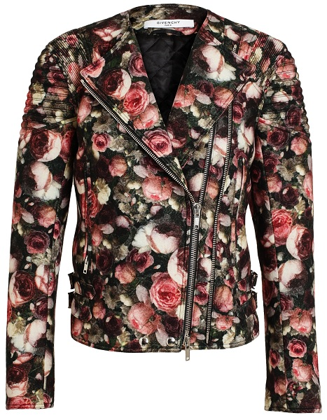Givenchy bomber yay or nay