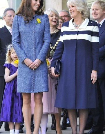 Cheap fashion finds: Embarrassing or exciting? (Well, the Duchess of Cambridge approves!)