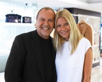Top stories this week: Gwyneth Paltrow and Michael Kors collaborate, Kate Moss returns to Topshop & more
