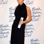 The nominations for this year's British Fashion Awards are announced
