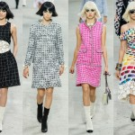 Paris Fashion Week SS14 highlights from Chanel, Louis Vuitton, Alexander McQueen & more