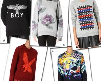 5 'can't-live-without' cult sweatshirts
