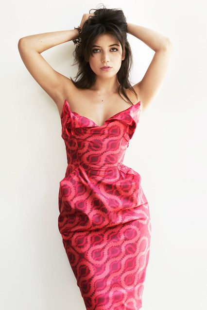 daisy lowe matches vivienne westwood