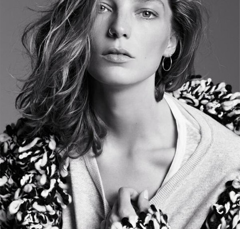 Daria Werbowy treats us to sneak peek of Isabel Marant for H&M