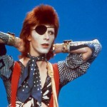David Bowie named best dressed Briton in history!