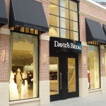 David's Bridal comes to Westfield Stratford