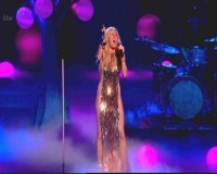 Ellie Goulding and Nicole Scherzinger prove Julien Macdonald has the X Factor!