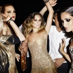How to plan a glamorous fashion party