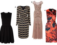 4 dresses every woman should own!