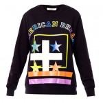 Lunchtime Buy: Givenchy American dream sweatshirt