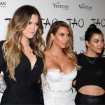 The Kardashians launch their first jewellery range… for Argos!