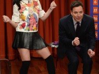 katy perry jimmy fallon