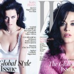 "Katy Perry covers W November, talks about her ""rock star life"""