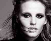 Lara Stone becomes L'Oreal global spokesperson