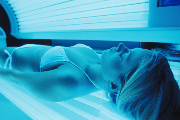 liverpool fashion week sunbed ban