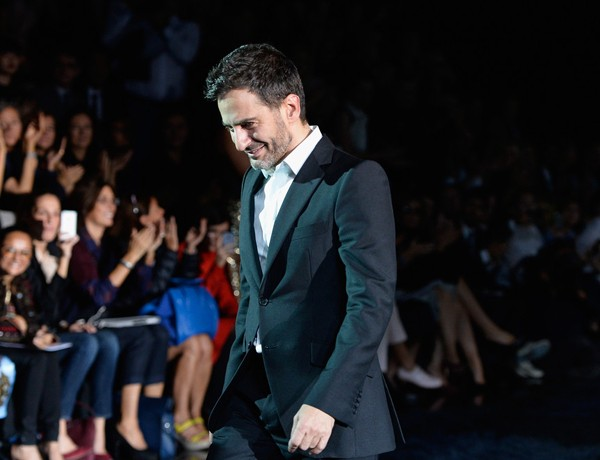 It's official: Marc Jacobs leaves Louis Vuitton!
