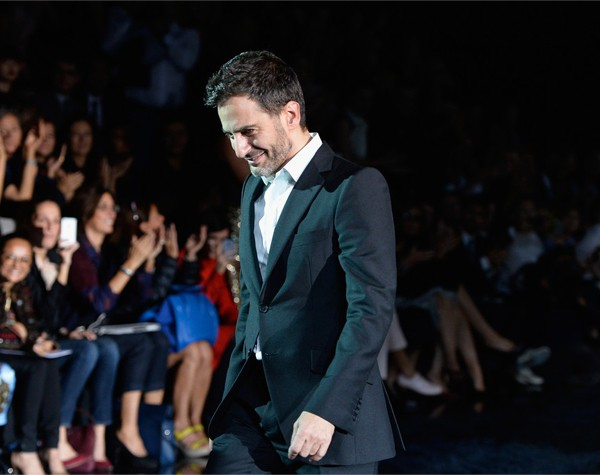 Top stories this week: Marc Jacobs exits Louis Vuitton, David Beckham strips off & more