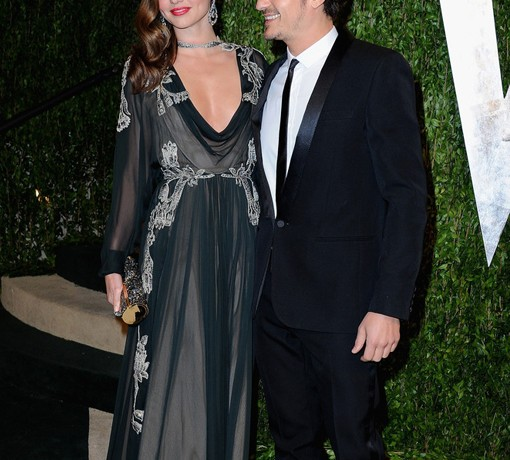 Miranda Kerr and Orlando Bloom announce separation