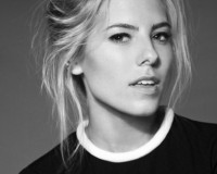 Mollie King signs to Next Model Management