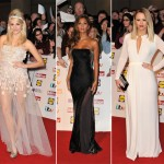 The 2013 Pride of Britain Awards – the best dressed!