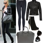 Get Rosie Huntington Whiteley's effortless Manhattan look