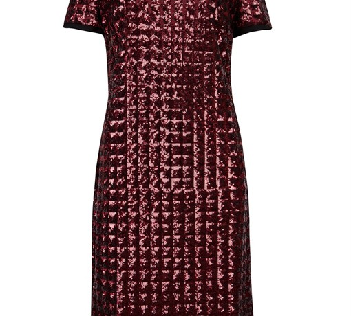 Lunchtime Buy: Ted Baker Tabie sequin dress