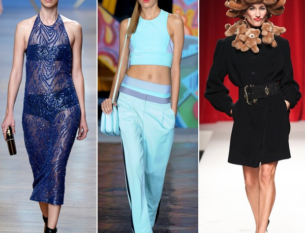 JUST SAY NO! 5 SS14 trends we could do without!
