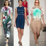 Top 5 SS14 trends we'll be channelling