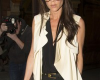 "Victoria Beckham ""really excited"" about her Dover Street store"