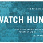 Michael Kors wants to Watch Hunger Stop this World Food Day