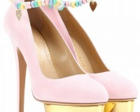 Charlotte Olympia Sweet Dolly Pumps: Yay or Nay?