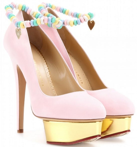 CO Candy heels Yay or Nay