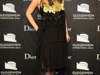E Olsen Guggenheim Dior