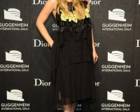 Elizabeth Olsen is Worst Dressed of the Week in Christian Dior Couture
