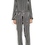 Marc Jacobs striped jumpsuit: Yay or Nay?