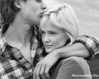 Abercrombie and Fitch to introduce bigger sizes, more styles