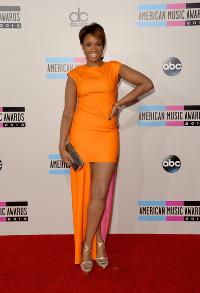 american music awards 2013 jennifer hudson