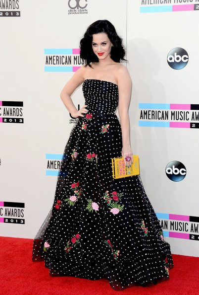 american music awards 2013 katy perry