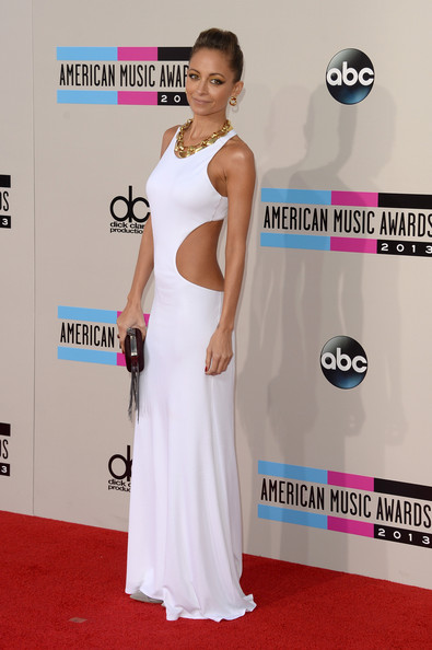american music awards 2013 nicole richie