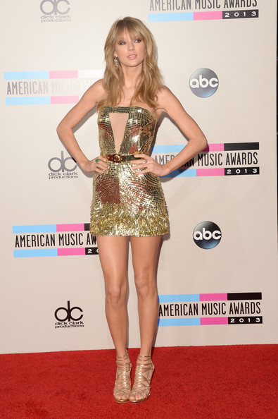 american music awards 2013 taylor swift