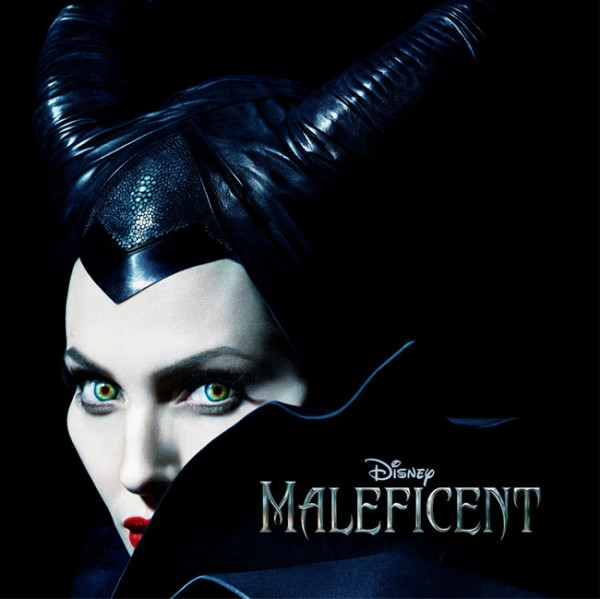 Get Angelina Jolie's Maleficent look with MAC and Disney collaboration