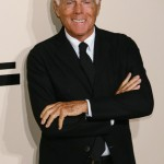 Giorgio Armani pledges to save Milan Fashion Week